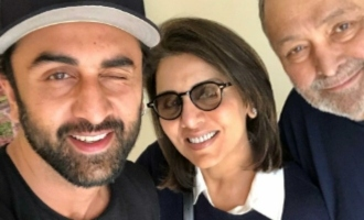 Neetu Singh talks about Ranbir's failed relationships