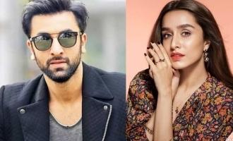 Fresh update on Ranbir Kapoor and Shraddha Kapoor's upcoming film
