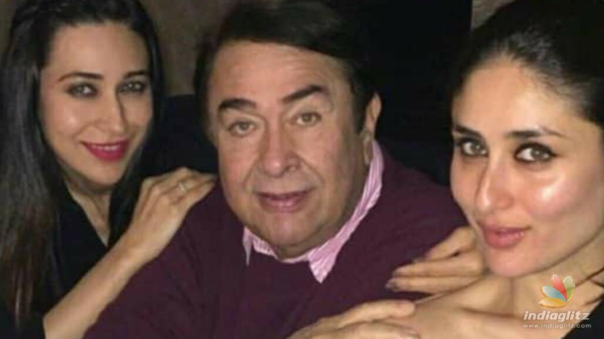 This is the real reason behind Randhir Kapoors birthday celebration