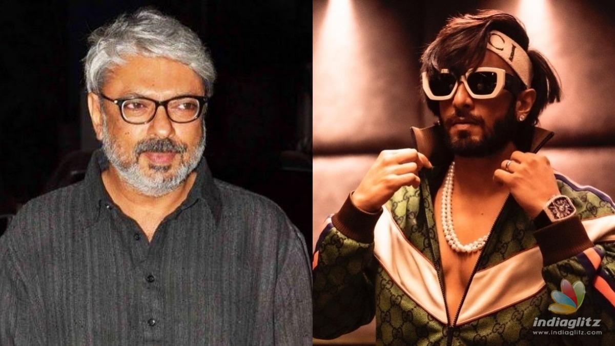 Bhansali locks the lead actor for Baiju Bawra
