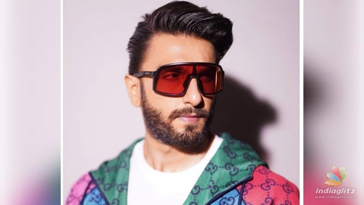 This actor might lead the cast of Bhansalis Baiju Bawra