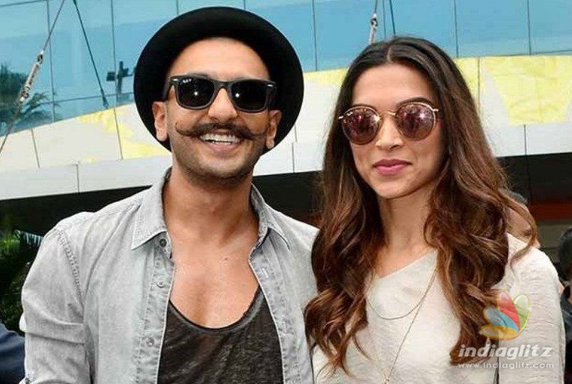 Ranveer Singh Renovates His House For Deepika Padukone?