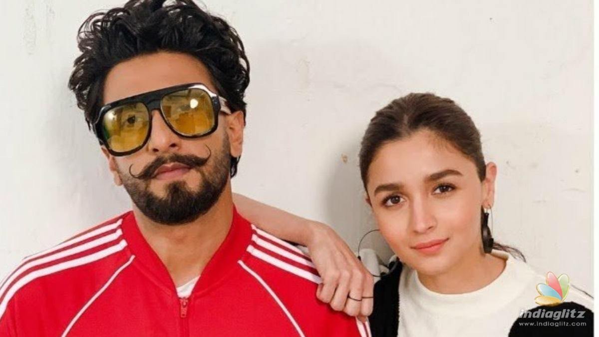 Ranveer Singh and Alia Bhatt might pair up again for this big budget project
