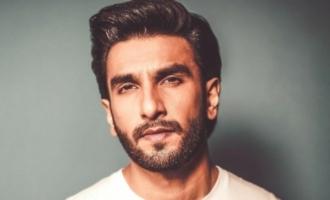 Ranveer Singh might star in remake of Anniyan