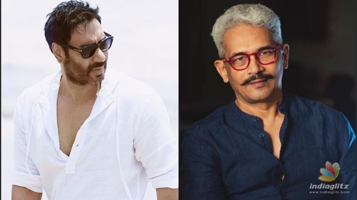 Another fine actor joins Ajay Devgans Rudra