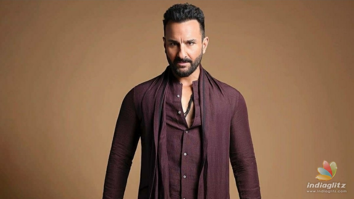 Saif Ali Khan will charge this hefty amount for Vikram Vedha