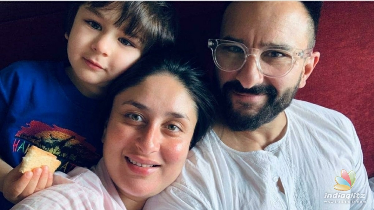 Saif and Kareena have different plans for their second child