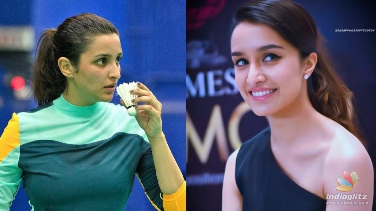 Heres why Shraddha Kapoor was replaced by Parineeti Chopra in Saina