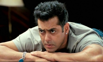 Is It A No-No For Salman Khan in 'Dhoom 4'?