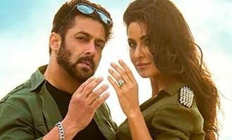 Fresh update on Salman and Katrina's 'Tiger 3'