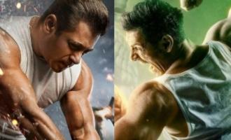 Salman Khan to face three John Abrahams this Eid