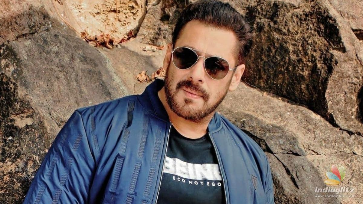 Heres an update on Salman Khans Radhe