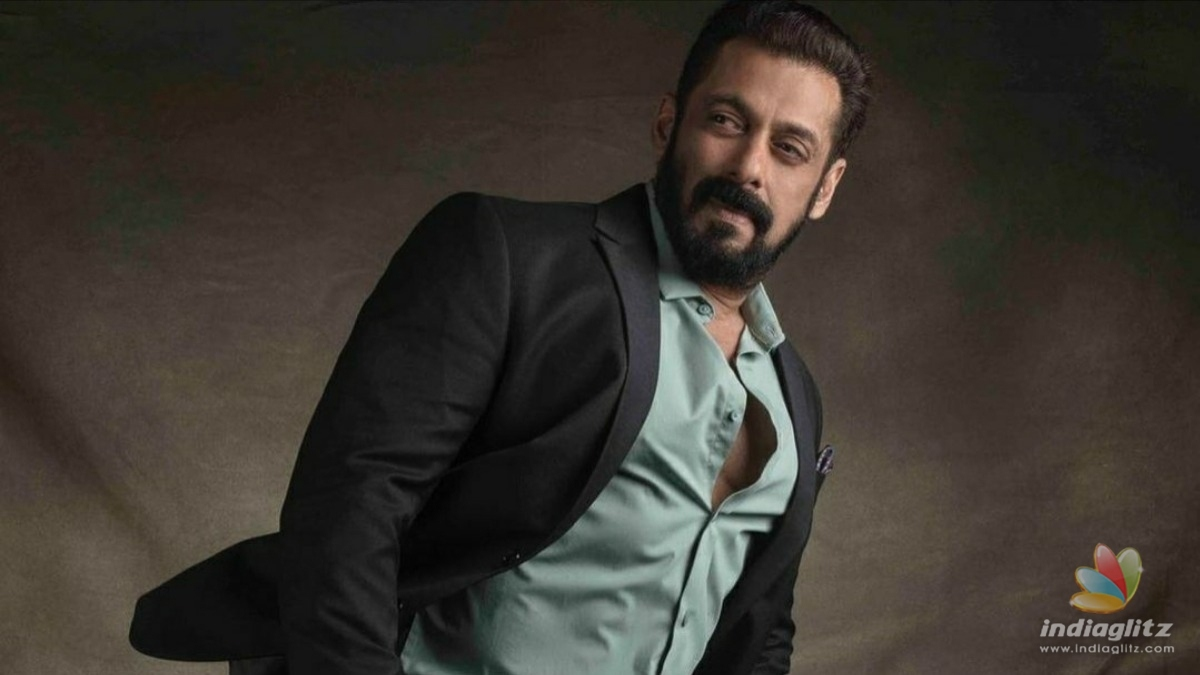 Salman Khan approched to star in this ambitious remake