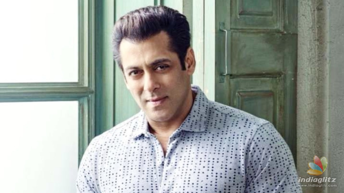 Salman Khan doesnt want South remakes anymore