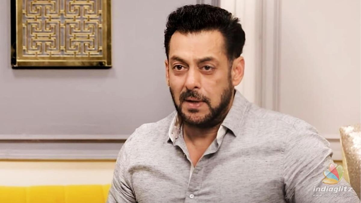 Salman Khan dismisses having a secret wife and daughter