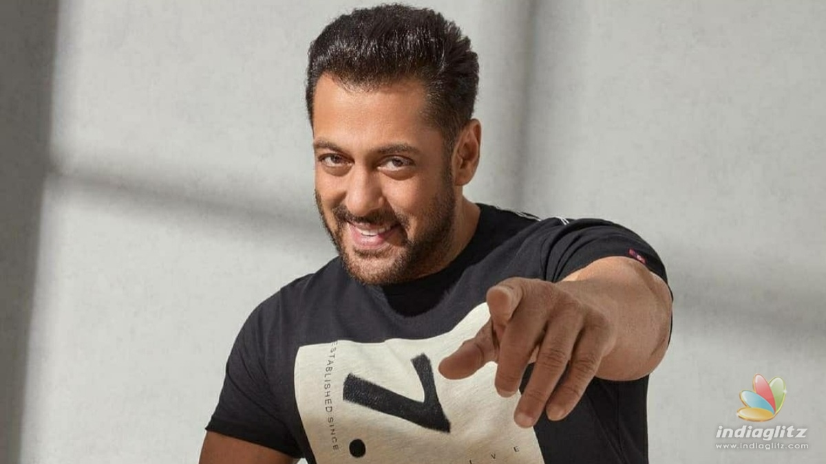 Salman Khan apologises to theatre owners across the country