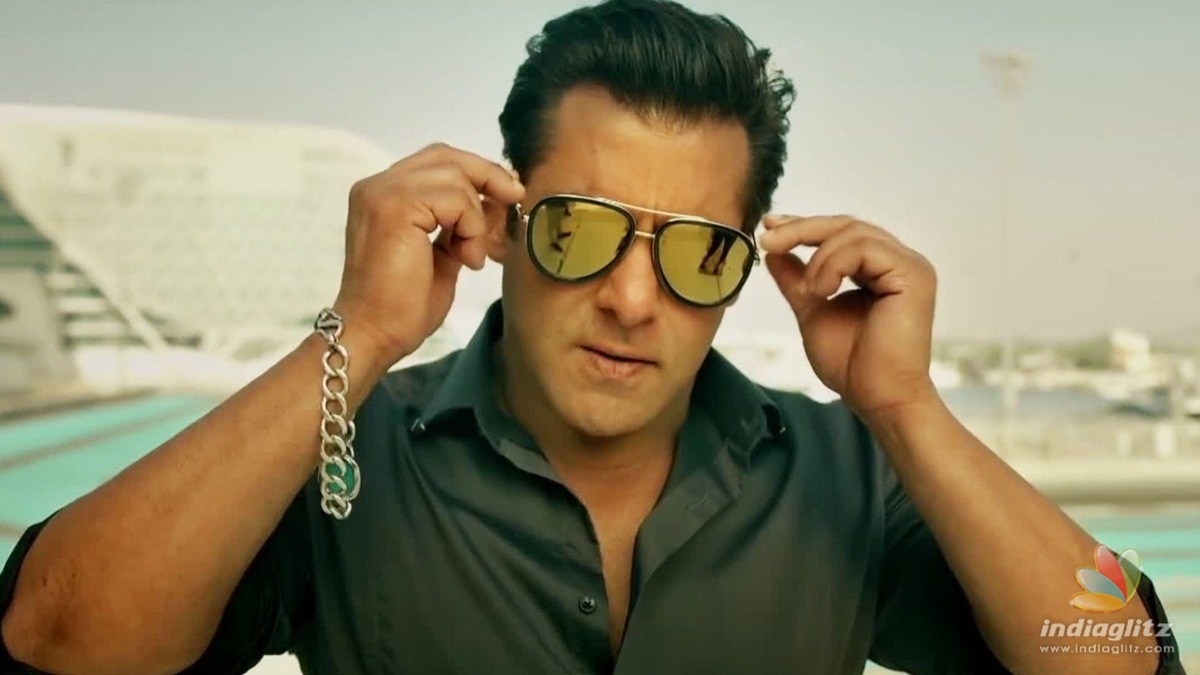 Heres why Salman Khan has to put in extra work in his recent films