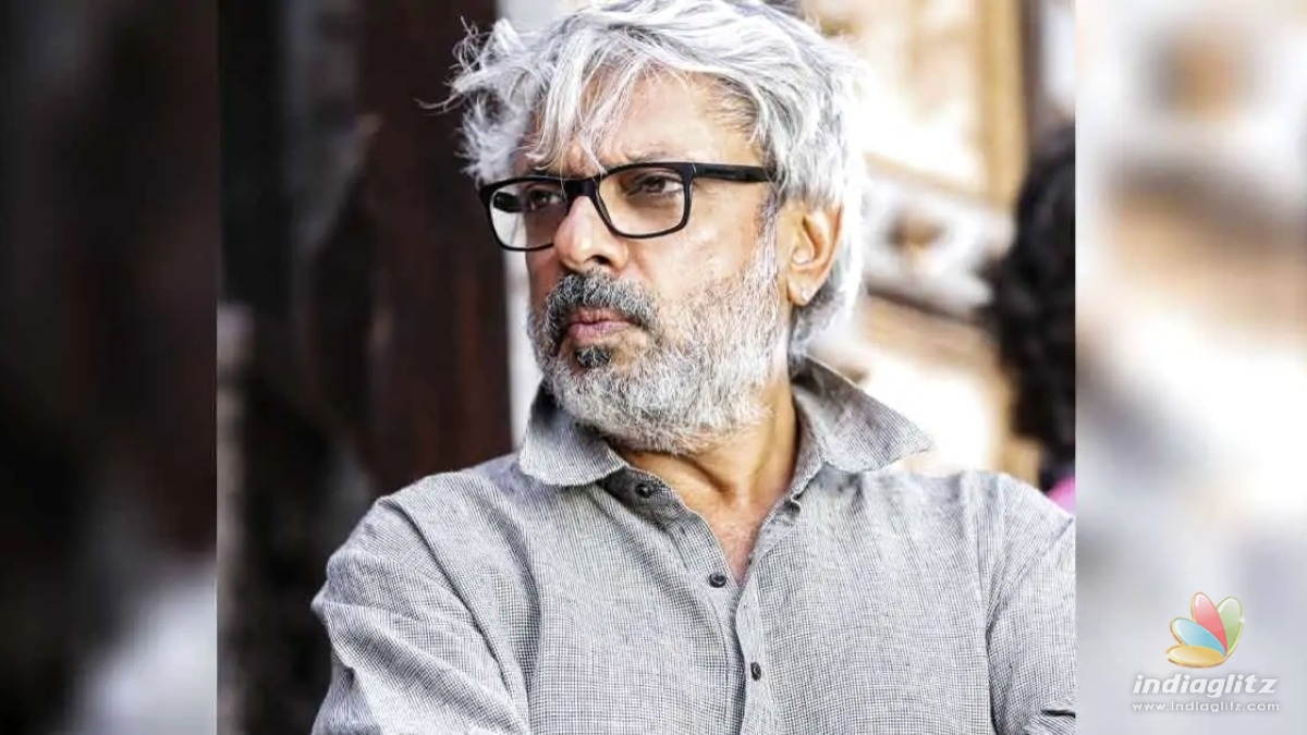 Sanjay Leela Bhansali wont be directing his passion project Heera Mandi