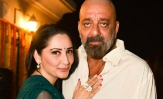 Here's what Manyata Dutt did to the 100 crore rupees worth of apartments that Sanjay Dutt gifted her