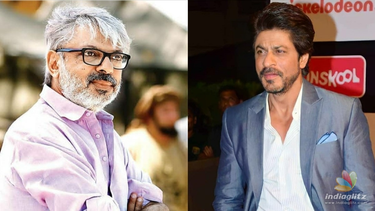 Shahrukh Khan might collaborate with this star director after Pathan