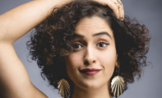 These exciting projects will keep Sanya Malhotra busy in 2021