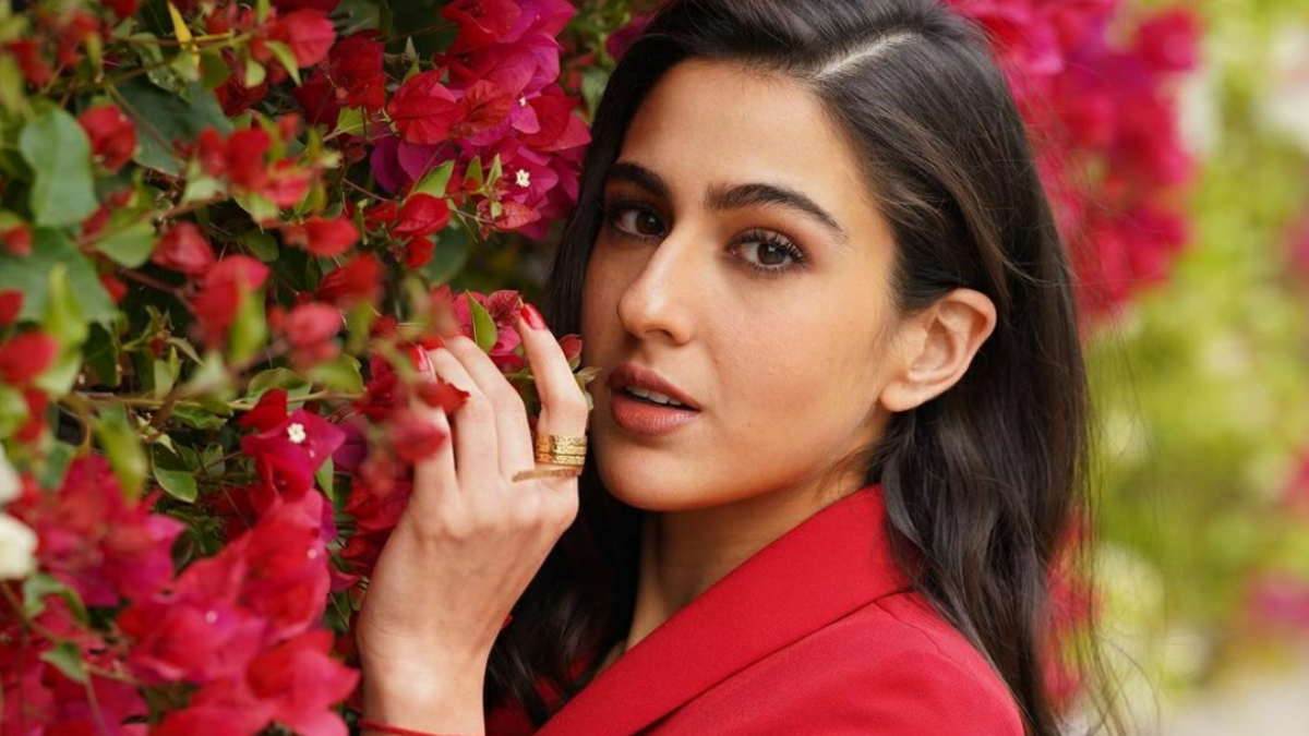 Sara Ali Khan signs up as the brand ambassador for this lifestyle brand.
