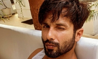 Shahid Kapoor might play this mighty historical character