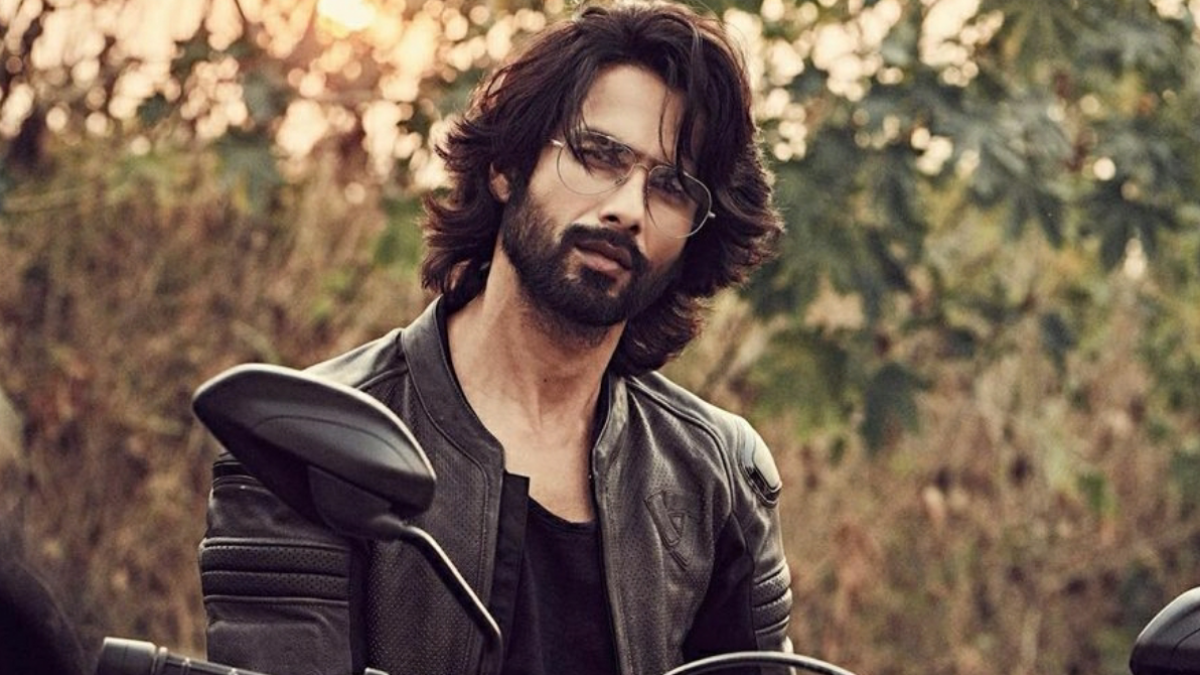 Shahid Kapoor starrer Jersey now has a release date.