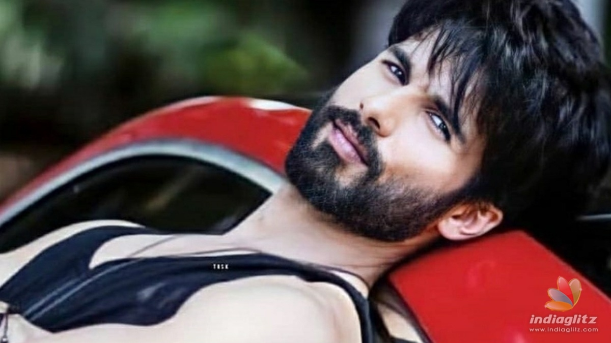 Here is the update about Shahid Kapoors debut web series.