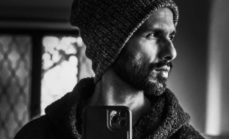 Here is the update about Shahid Kapoor's debut web series.