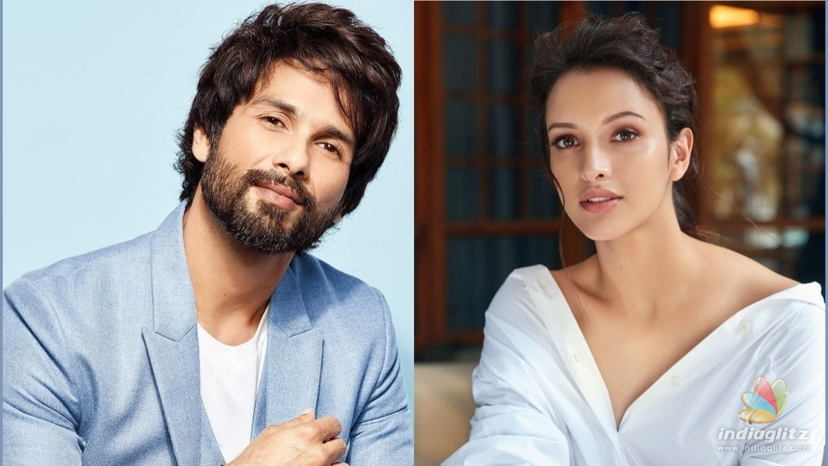 Shahid Kapoor might pair up with this young actress