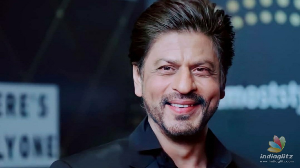 Heres a bad news for Shahrukh Khan fans