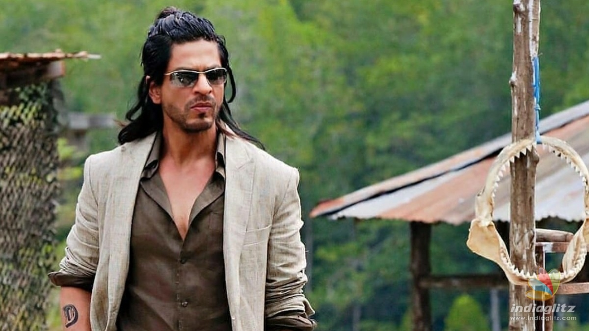 Unexpected turn of events for Shahrukh Khans Pathan