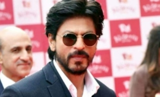 Shahrukh Khan's 'Pathan' will amaze the audience with this action scene