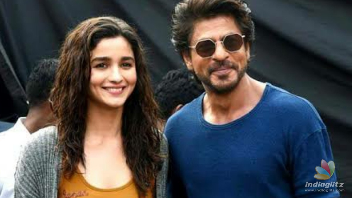 Details about Shahrukh Khan and Alia Bhatts next collaboration