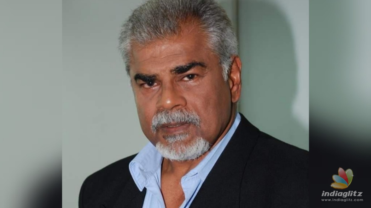 Sharat Saxena highlights a negative aspect of film business