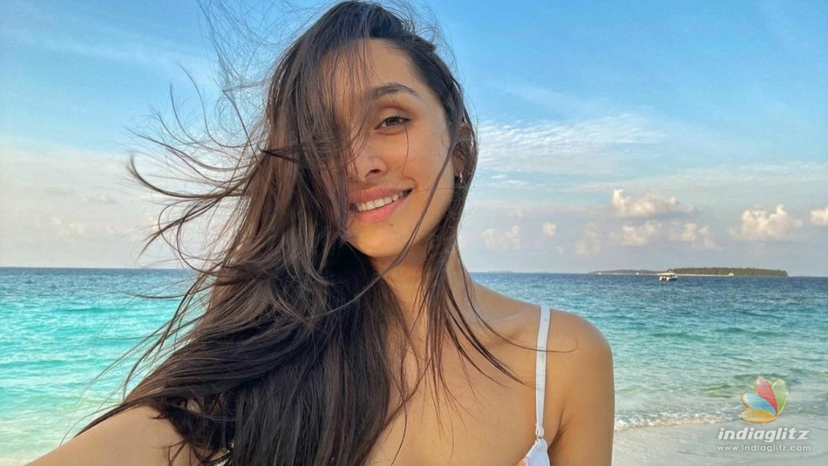 Heres are interesting details about Shraddha Kapoors next film
