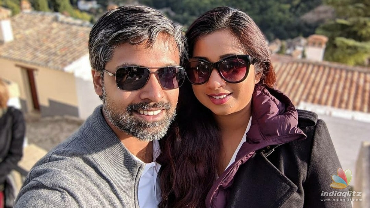 Shreya Ghoshal has a beautiful news for her fans