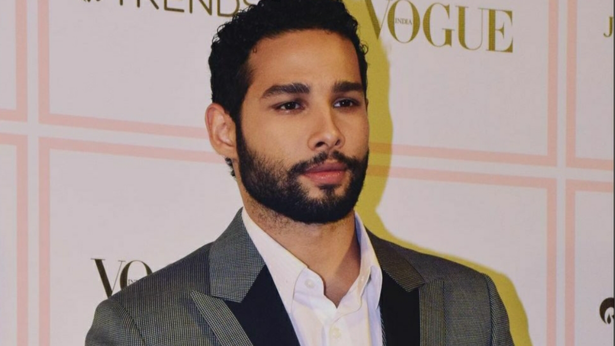 This Siddhant Chaturvedi fan got an amazing surprise for her birthday.
