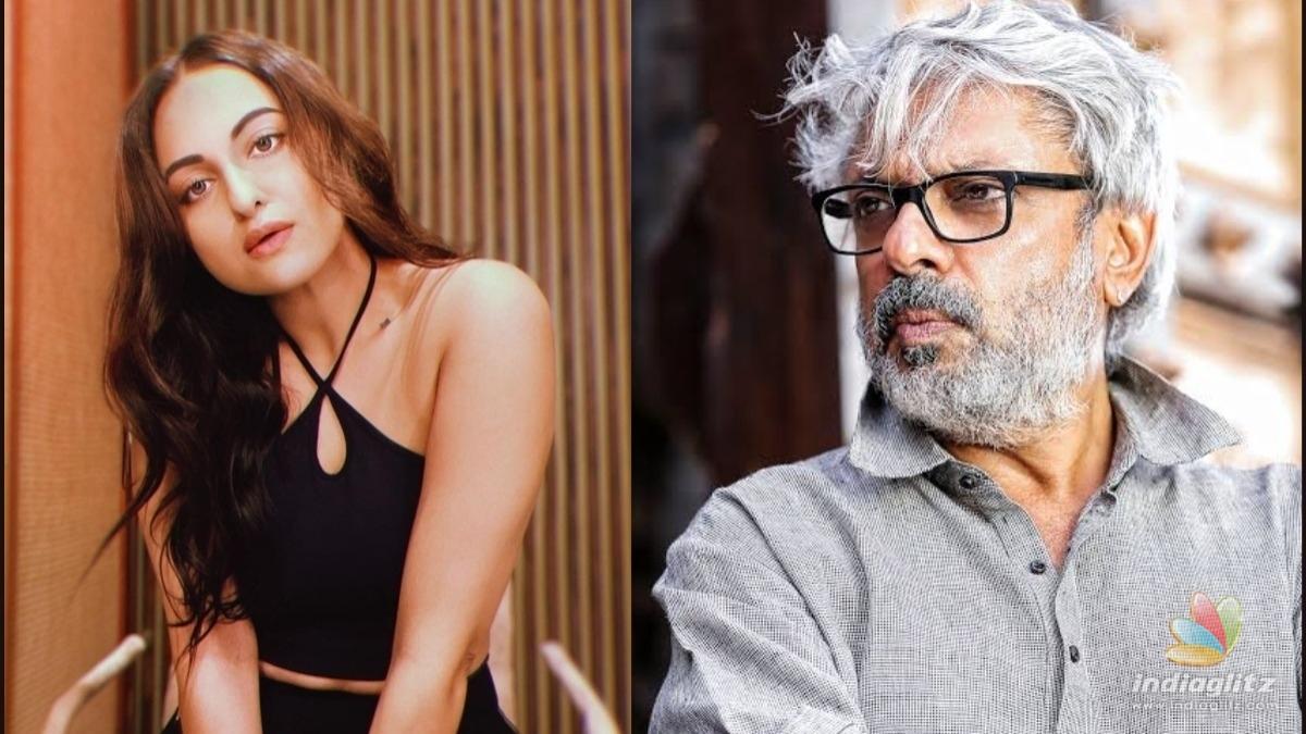 A new addition to the cast of Bhansalis Heera Mandi