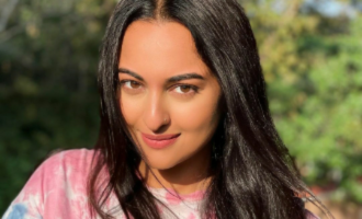 Sonakshi Sinha talks about finally realising her long time dream.