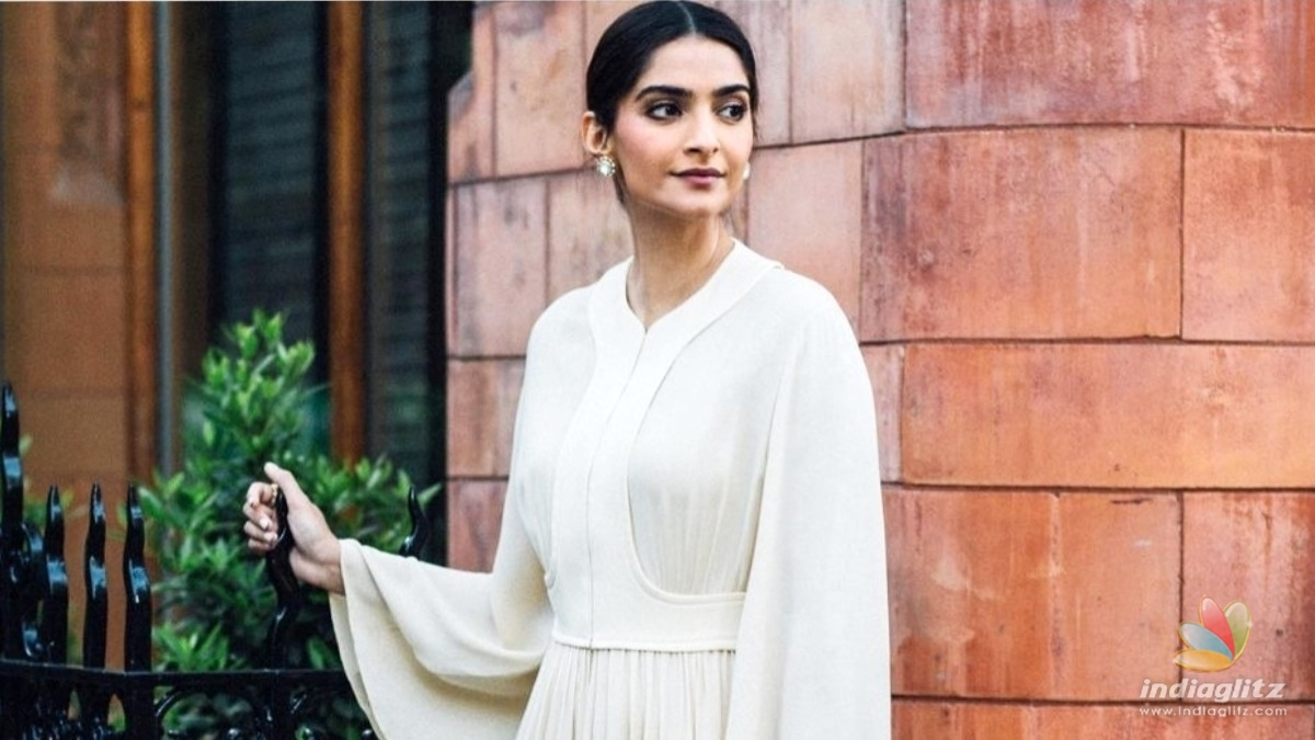 Sonam gets trolled for her statements on freedom