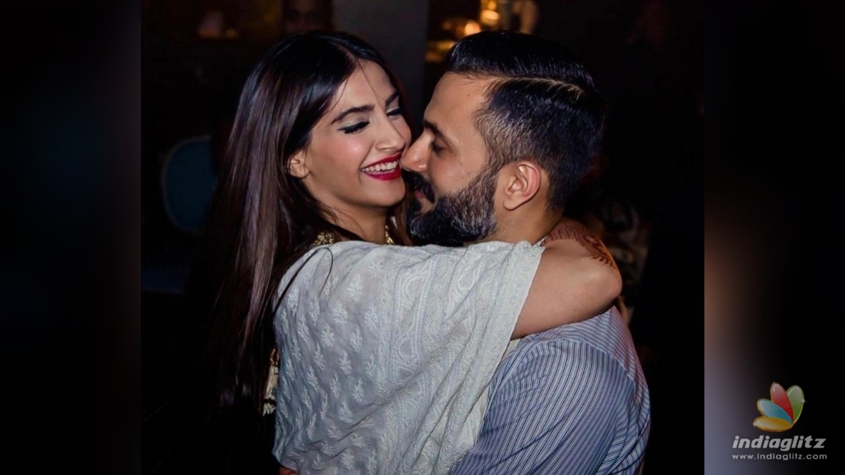 Sonam Kapoor hates the idea of marrying a fellow actor