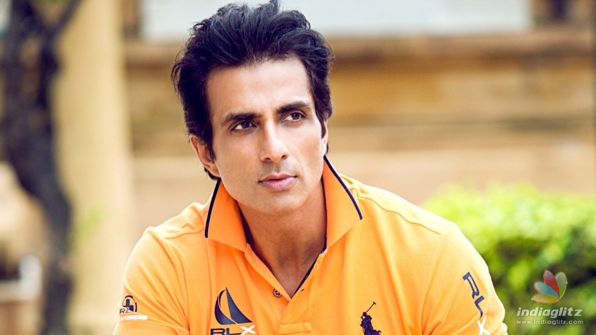 Sonu Sood reacts to people wanting him as the Prime Minister