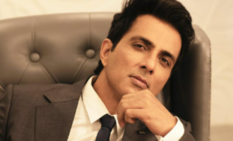 Sonu Sood helping young talent