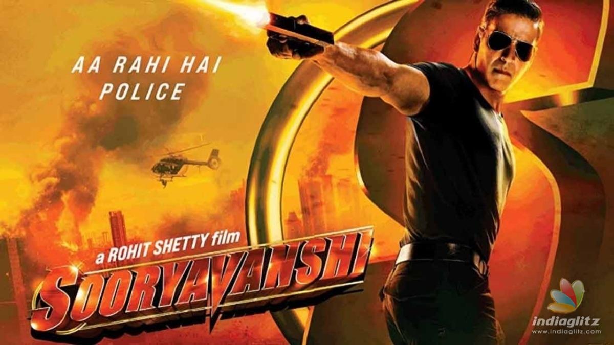 Heres an update on release date of Sooryavanshi