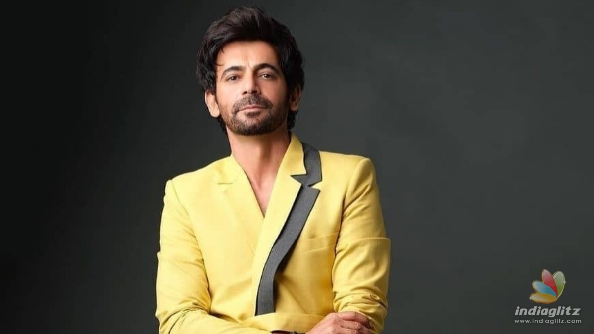 Sunil Grover talks about getting typecasted