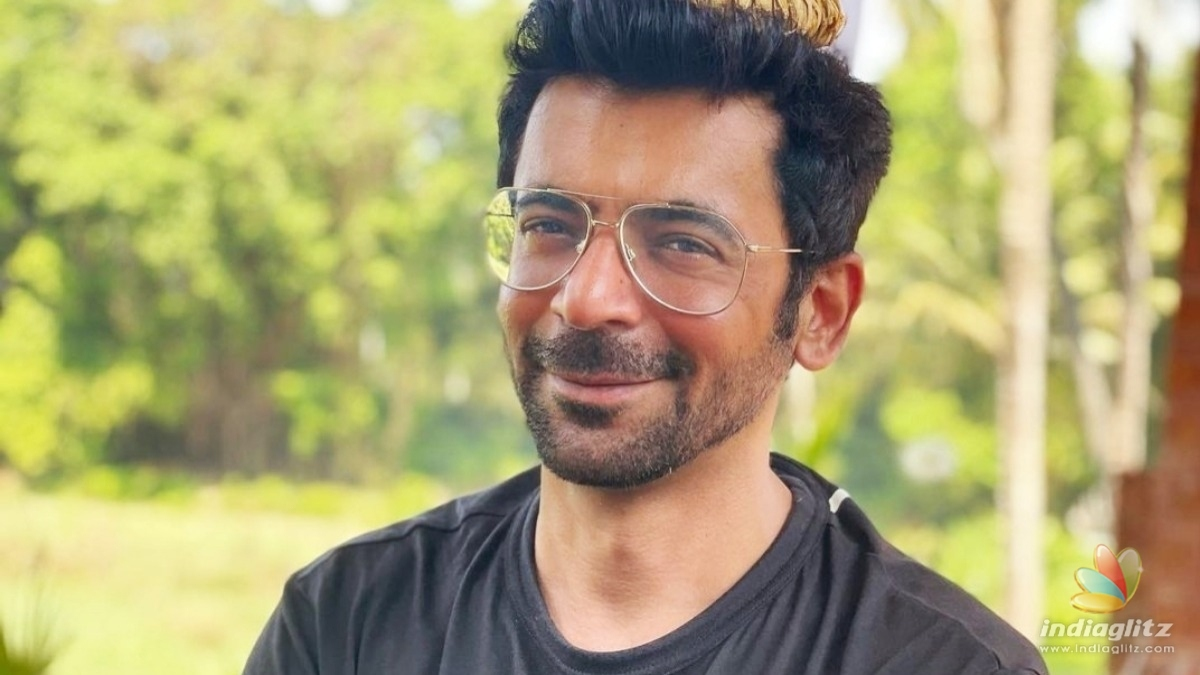 Sunil Grover talks about challanges of a comedic actor