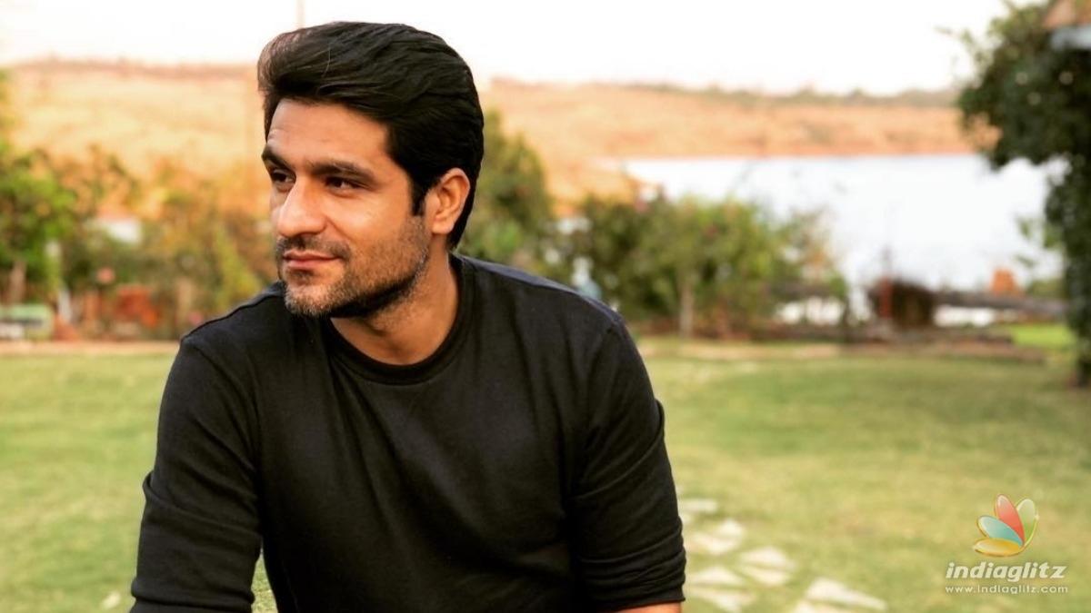The Family Man actor Sunny Hinduja talks spiritual aspect of acting