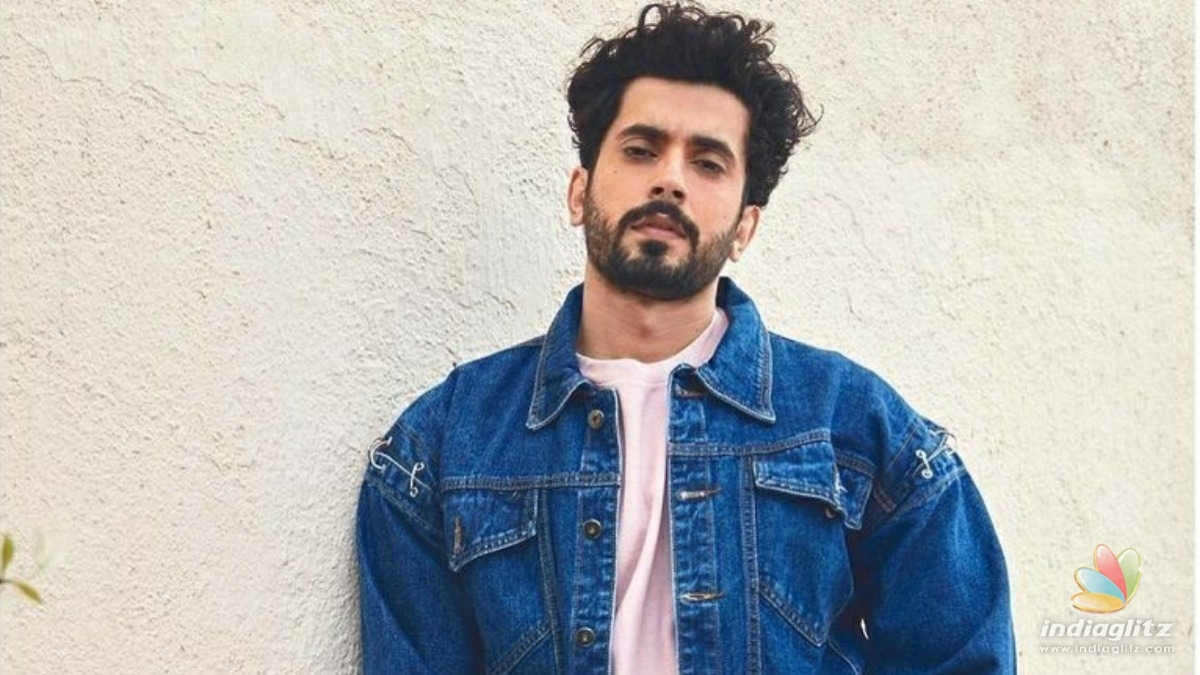 Heres how Sunny Singh is prepping for his role in Adipurush